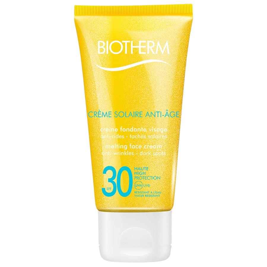 Creme Solair Anti Age LSF 30 Sonnencreme 50 ml