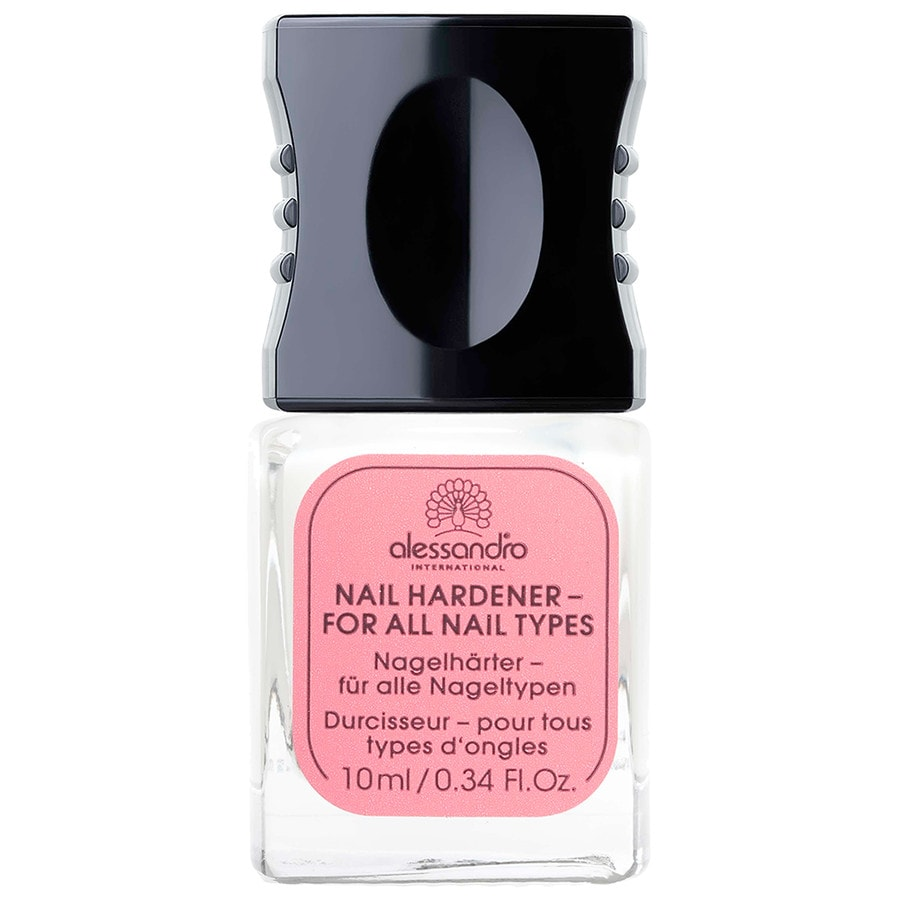 Alessandro Pflege Nail Spa Nagelhärter 10 ml