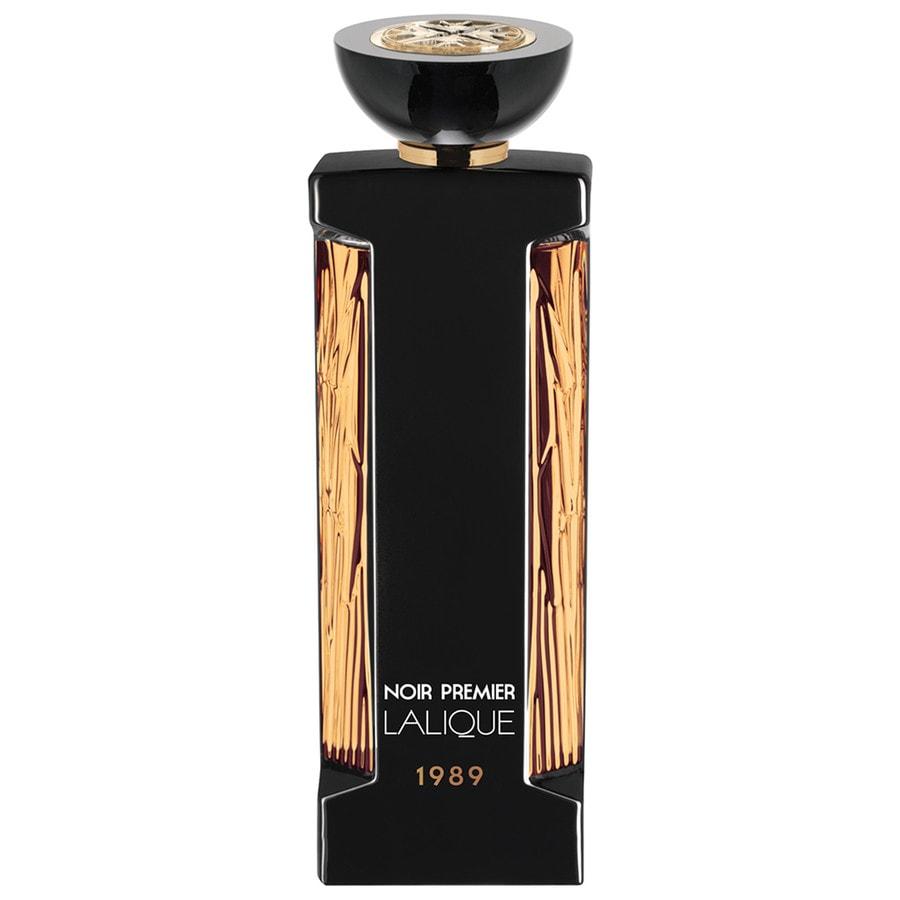 Lalique Premier Noir Élégance Animale 1989