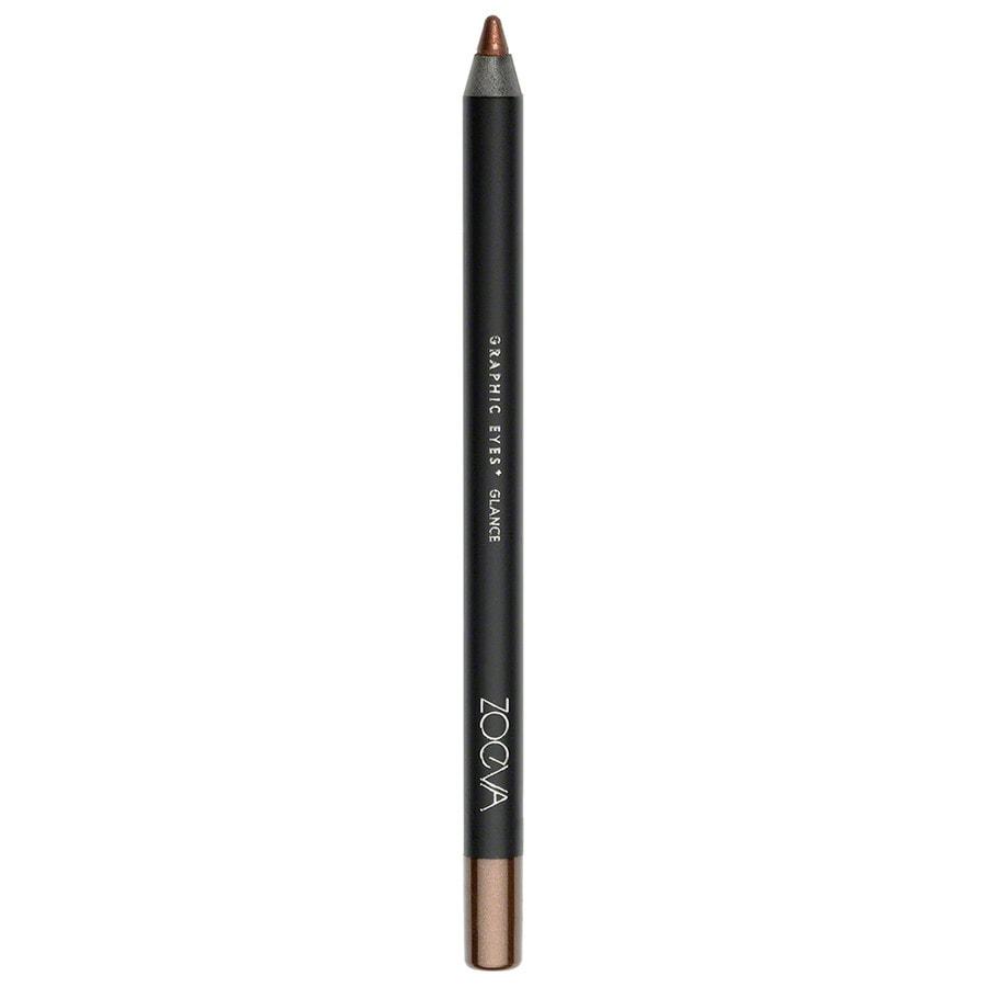 ZOEVA Kajal-Eyeliner Glance Kajalstift 1.0 st