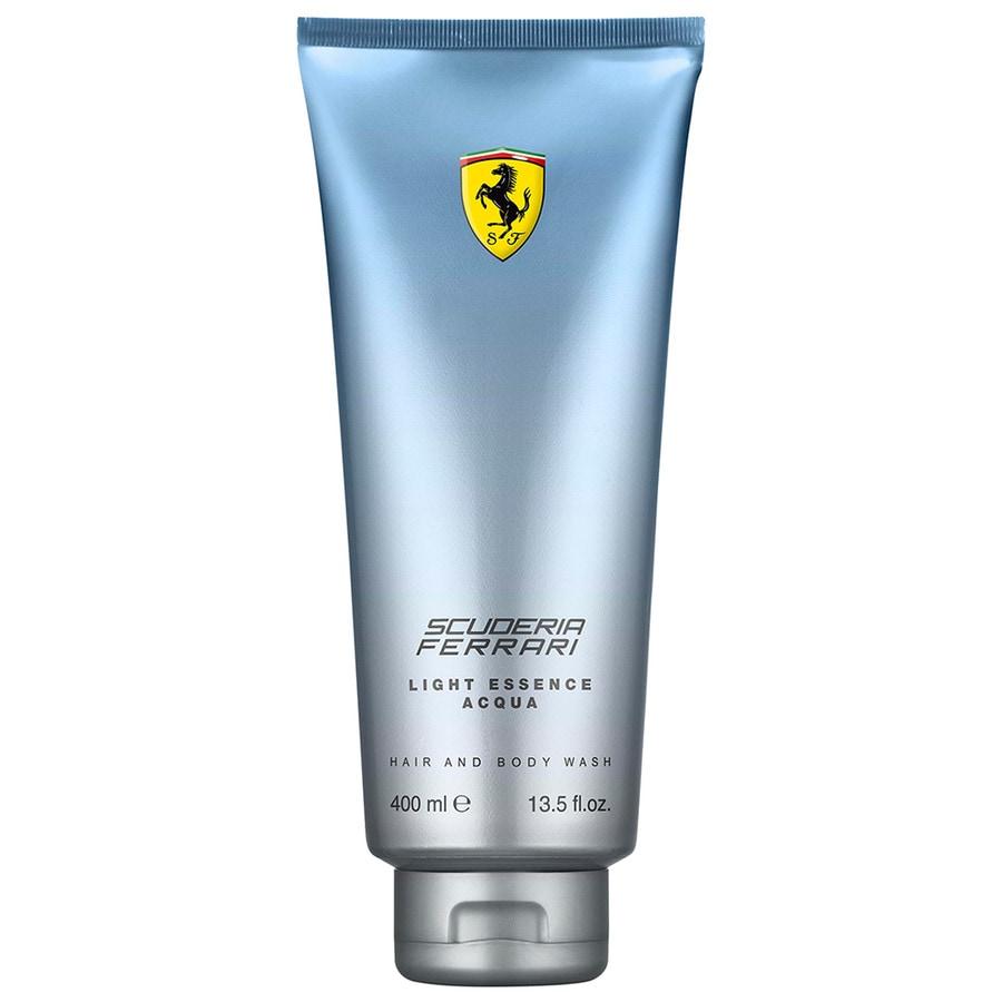 Ferrari Unisexdüfte Light Essence Acqua Hair & Body Wash 400 ml