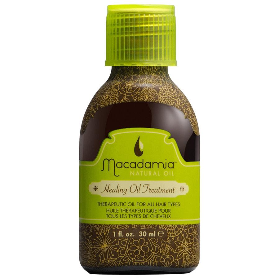 Macadamia Haaröl HEALING OIL TREATMENT