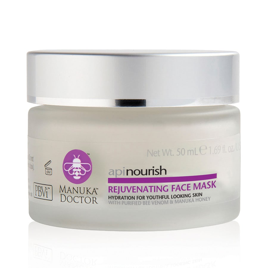 Rejuvenating Face Mask Maske 50 ml