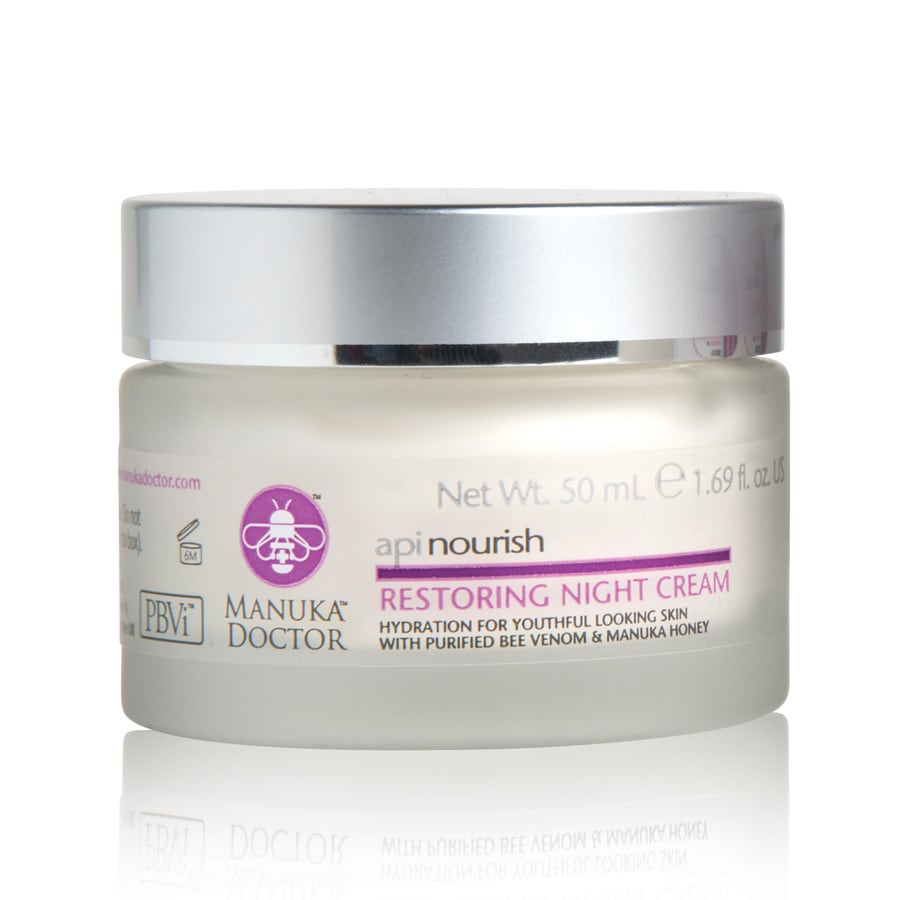 Restoring Night Cream Gesichtscreme 50 ml