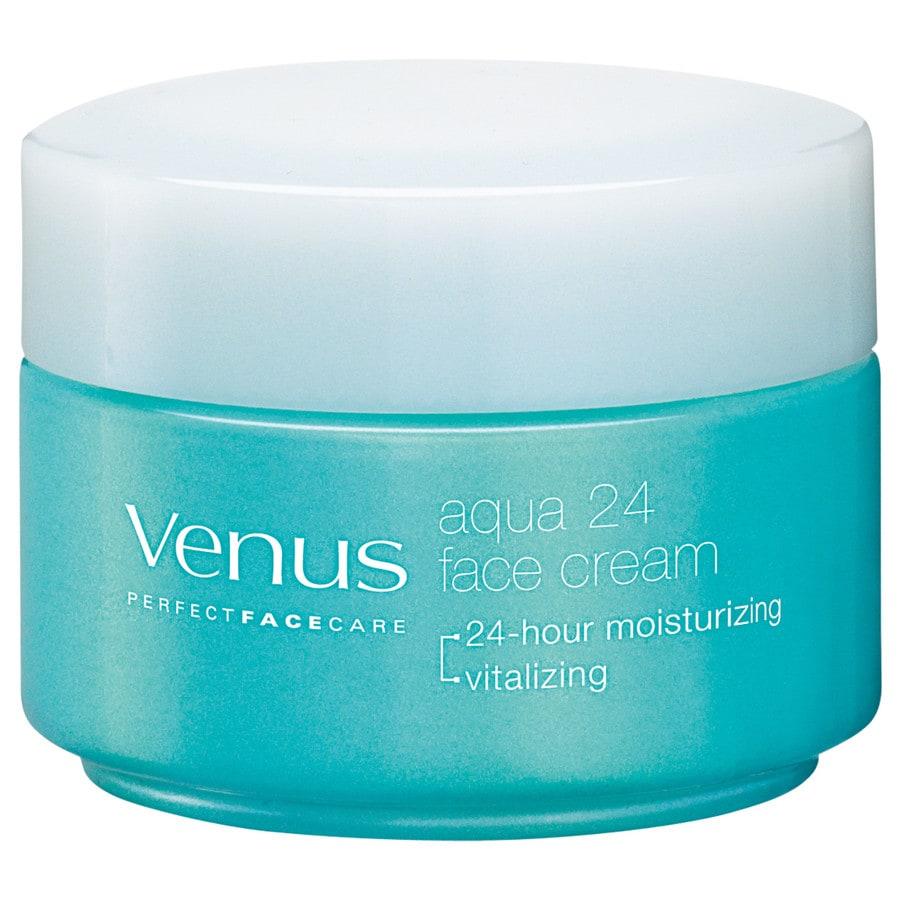 Aqua 24 Face Cream Gesichtscreme 50 ml