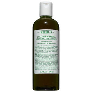 Kiehl's Facial water