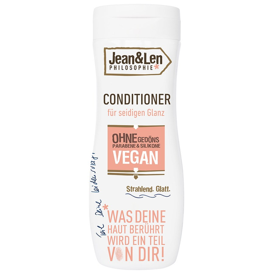 Jean&Len Conditioner  Haarspülung 230.0 ml