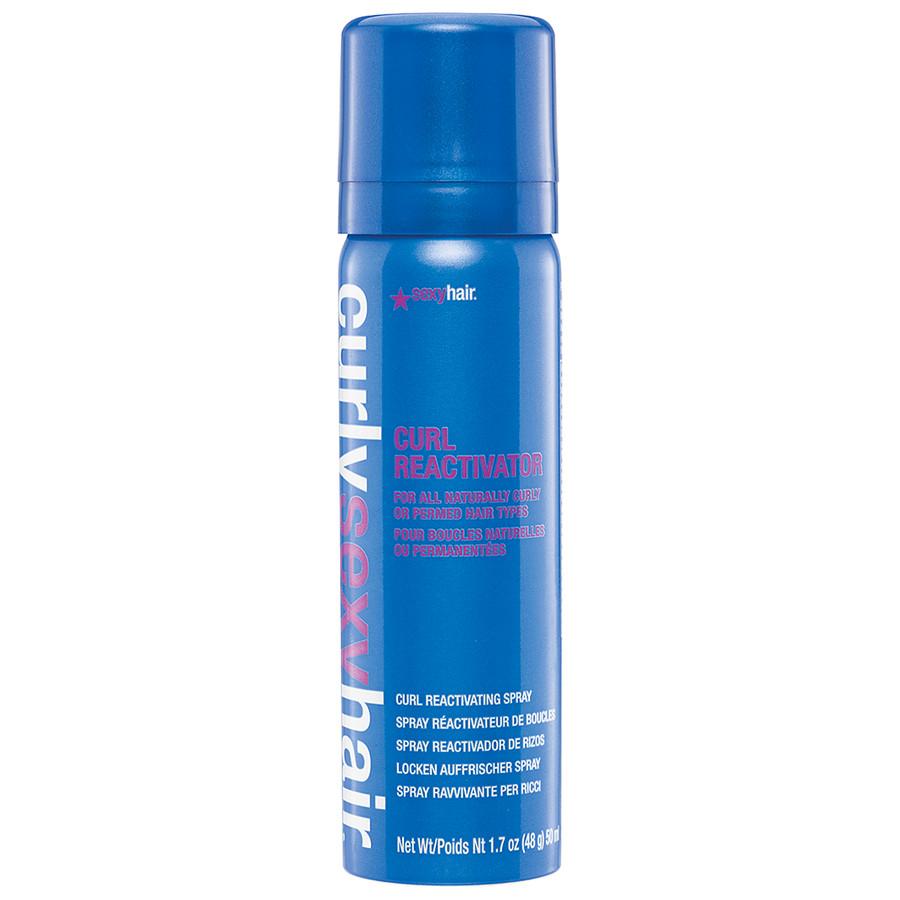 Curly Curl Reactivator Spray Haarpflege-Spray 50 ml