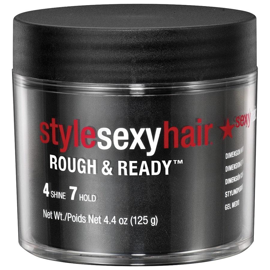 sexy hair rough ready online kaufen bei. Black Bedroom Furniture Sets. Home Design Ideas