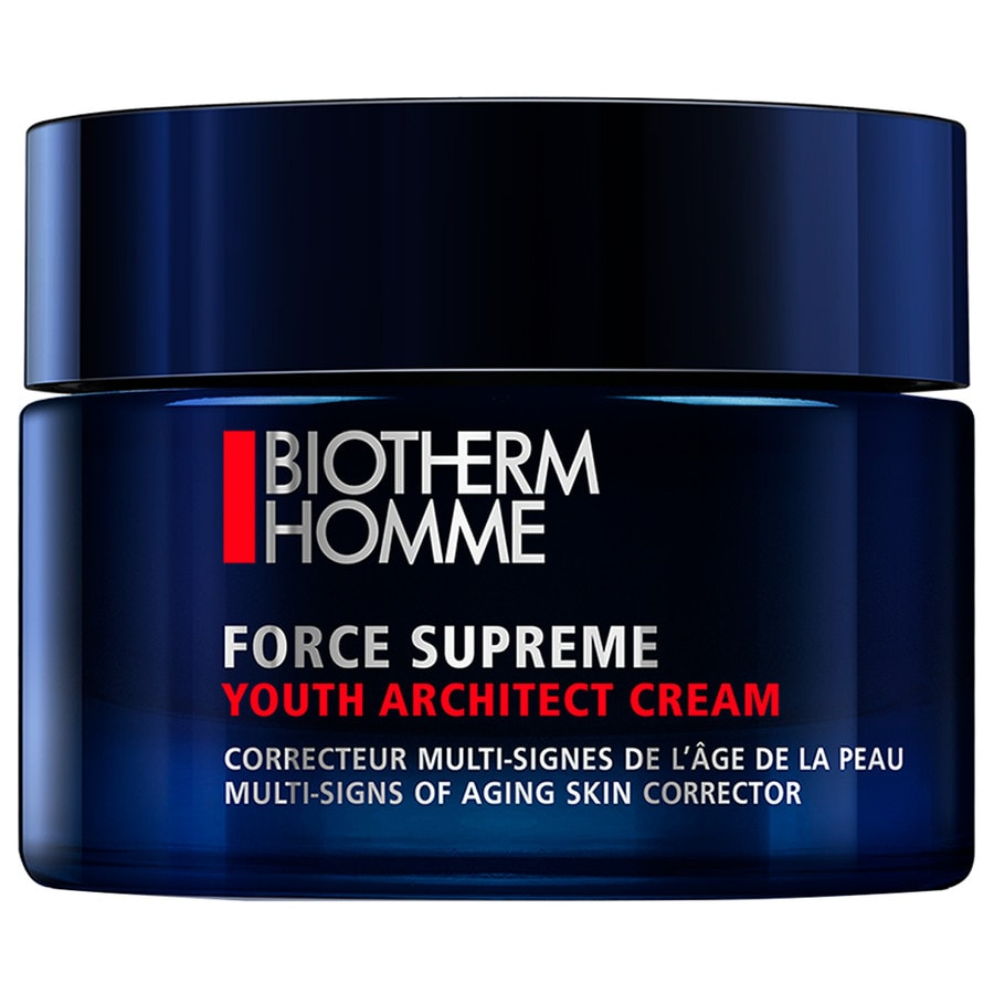 biotherm homme force supreme youth reshaping cream. Black Bedroom Furniture Sets. Home Design Ideas