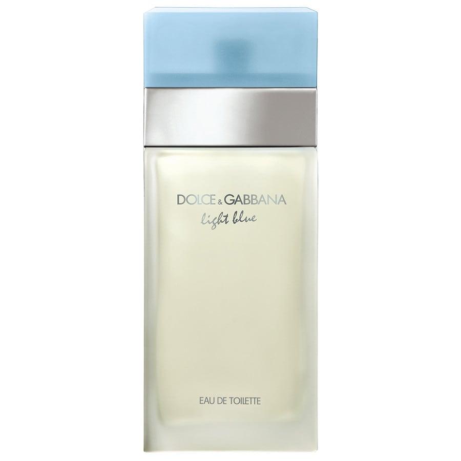 Light Blue Eau de Toilette (EdT) 200 ml klar, milchig