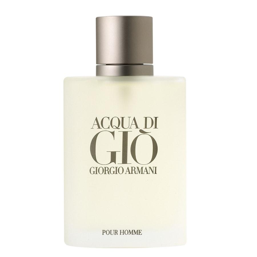 Giorgio Armani Acqua di Giò Homme Eau de Toilette (EdT) på nett - douglas.no
