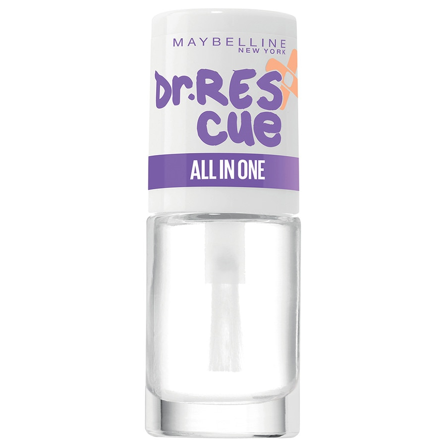 Maybelline Dr. Rescue All in One Nagelunterlack