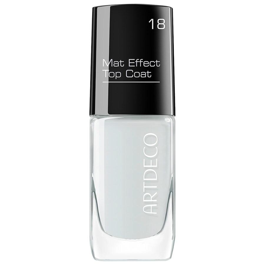 Artdeco Make-up Nägel Mat Effect Top Coat 10 ml