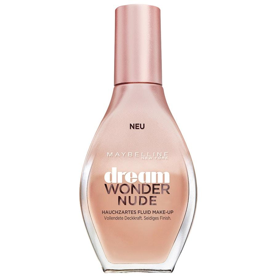 Maybelline New York, »Dream Wonder Nude«, Hauchzartes Make-up