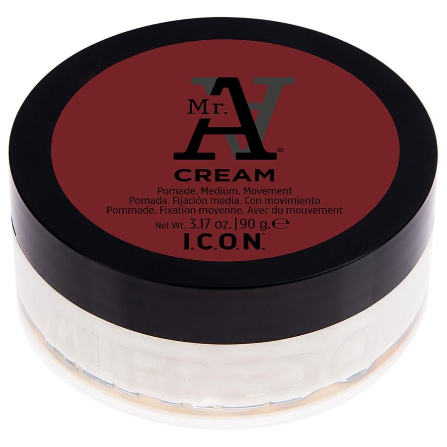 I.C.O.N. MR. A Mr. A Cream - Haarcreme 190 gr