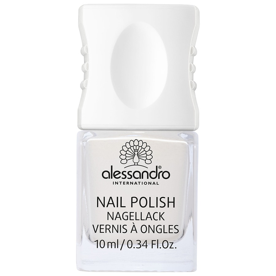 Alessandro Looks White Night Nagellack Nr. 656 Barcelona Dream 10 ml