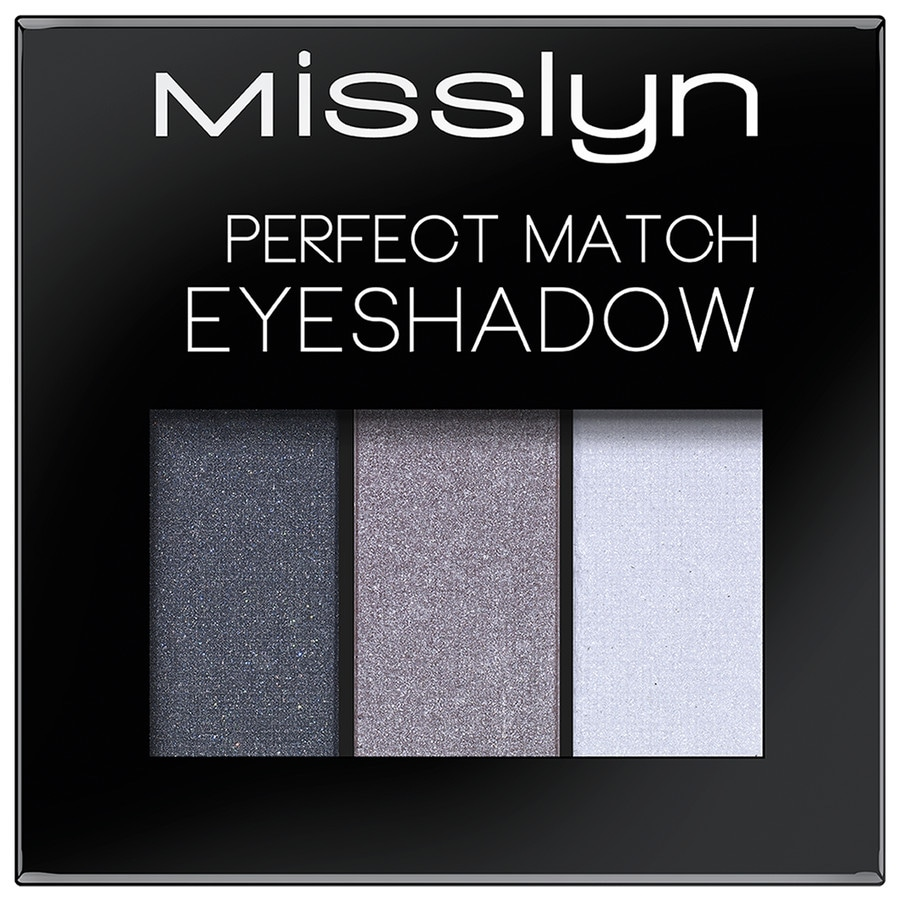Black Velvet Perfect Match Eyes Lidschatten 3.6 g