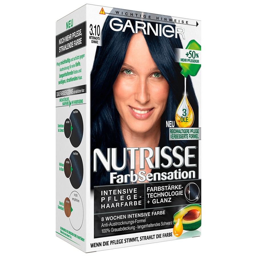 Las máscaras nutritivas para el crecimiento y el refuerzo de los cabello