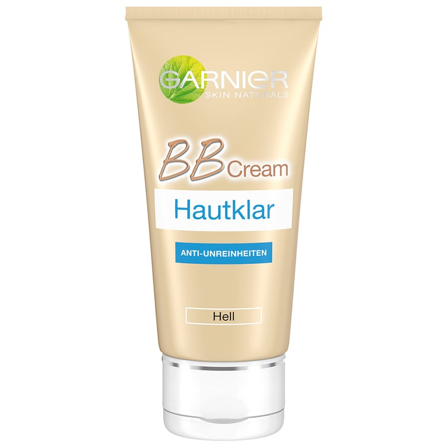 Garnier Hautklar  BB Cream