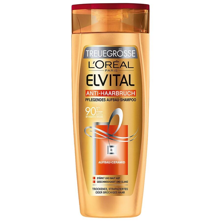 L´Oréal Paris Elvital  Haarshampoo 400.0 ml