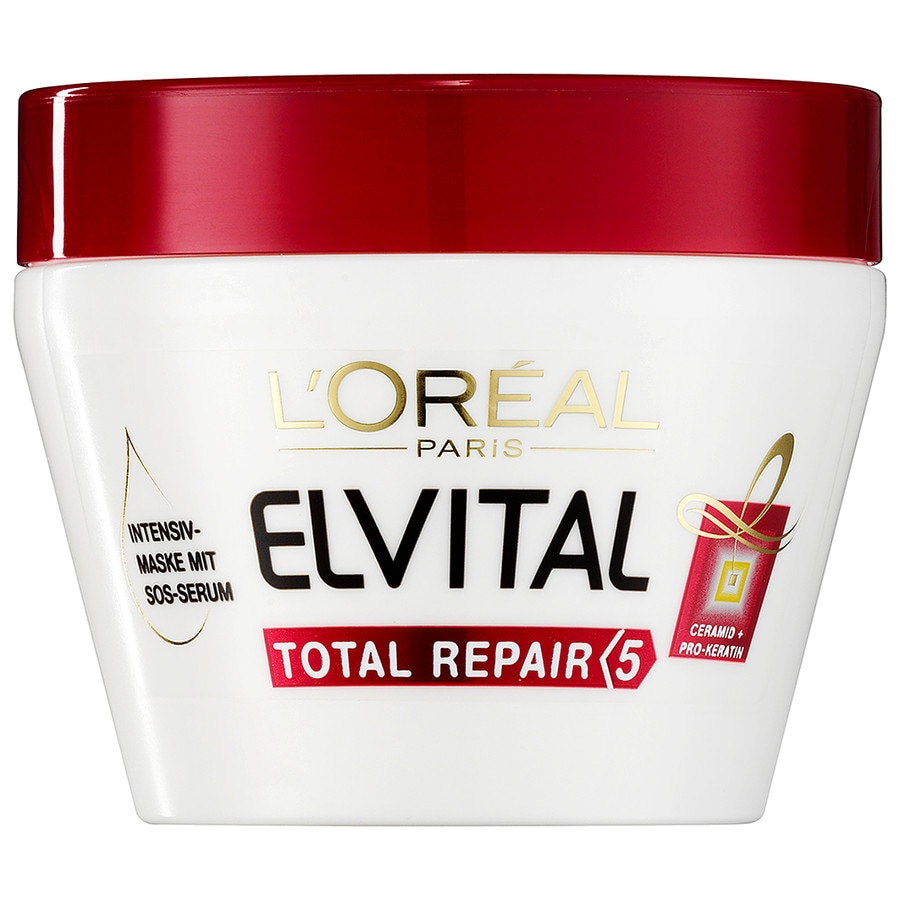 L´Oréal Paris Elvital  Haarkur 300.0 ml