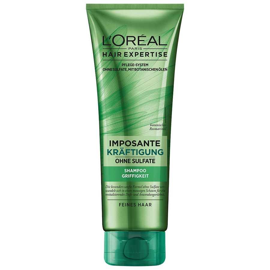 L´Oréal Paris Hair Expertise  Haarshampoo 250.0 ml