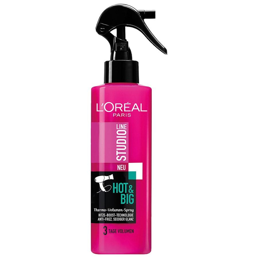 Loreal Paris Studio Line Therma-Volumen-Spray,