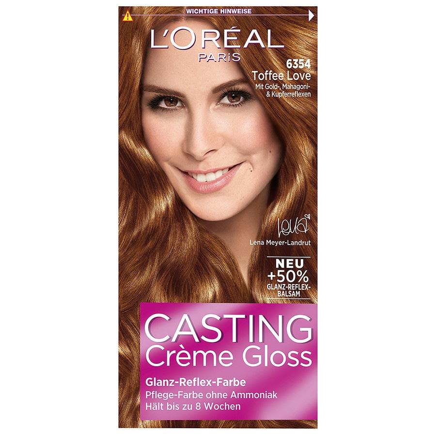 Preisvergleich Loréal Paris Casting Nr 6354 Toffee Love