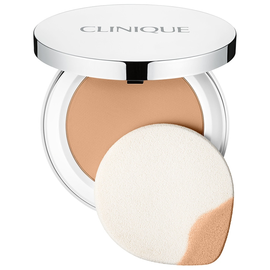 Clinique Make-up Foundation Beyond Perfecting Powder Makeup Nr. 11 Honey 14,50 g