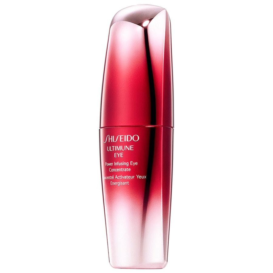 shiseido power infusing eye concentrate augenserum online. Black Bedroom Furniture Sets. Home Design Ideas