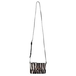 Honey Mini Crossover Zebra Tasche