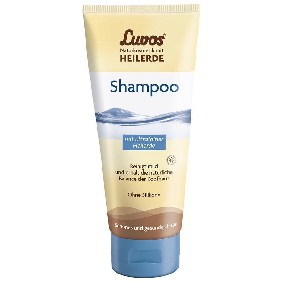 Luvos Naturkosmetik Shampoos  Haarshampoo 30.0 ml