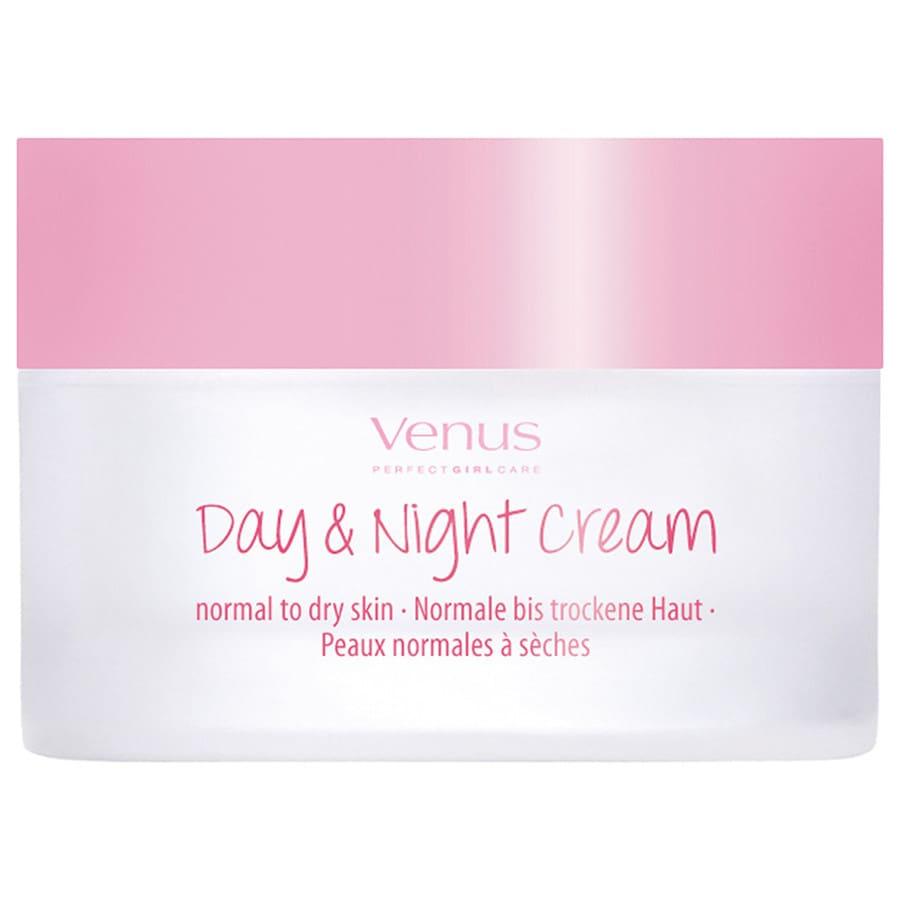 Day & Night Cream - normale Haut Gesichtscreme 50 ml