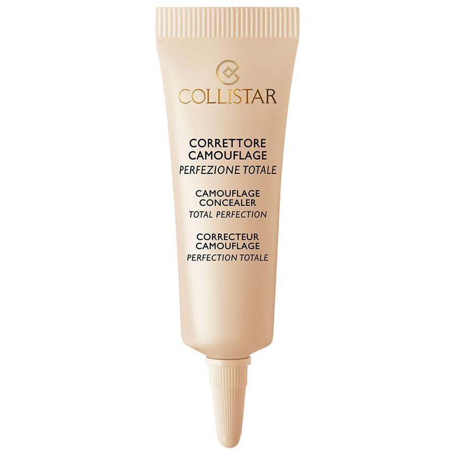 Collistar Make-up Teint Camouflage Concealer Nr. 3 Dark