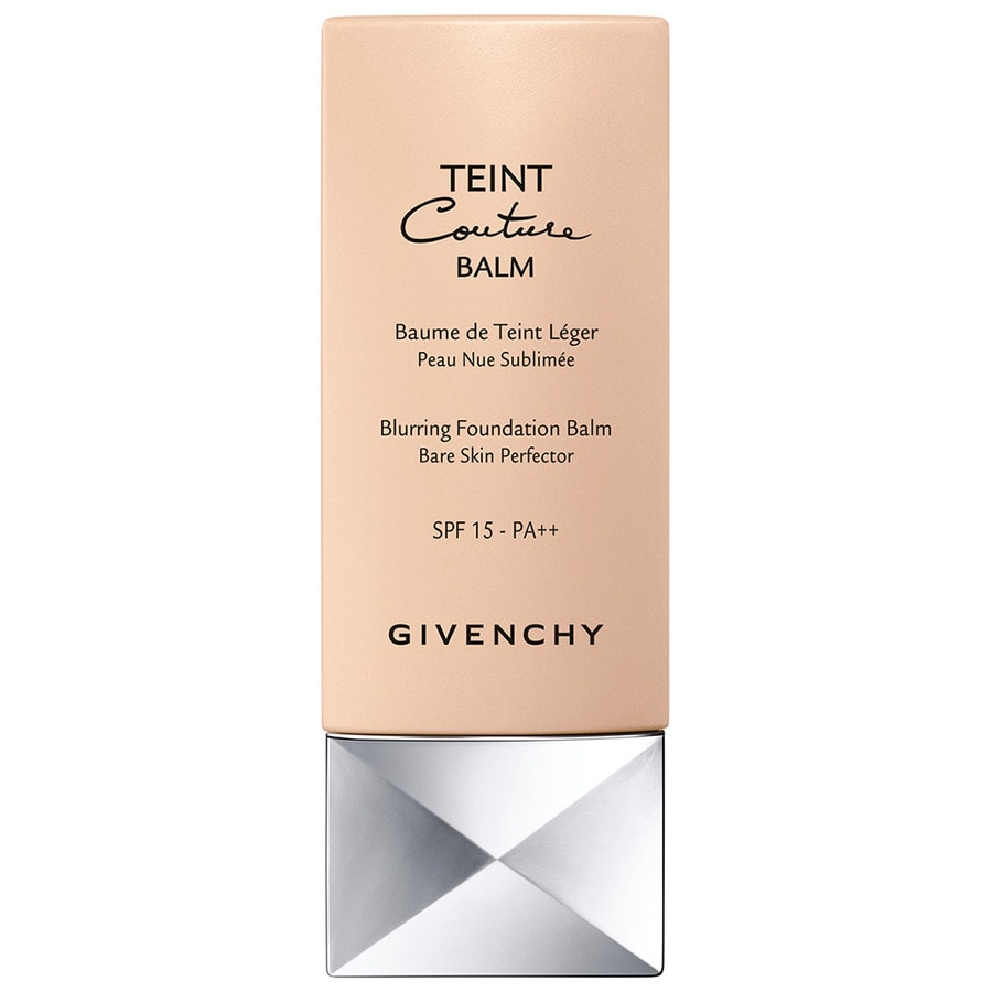 Givenchy Make-up Teint Teint Couture Balm Nr. 04 Nude Beige 30 ml