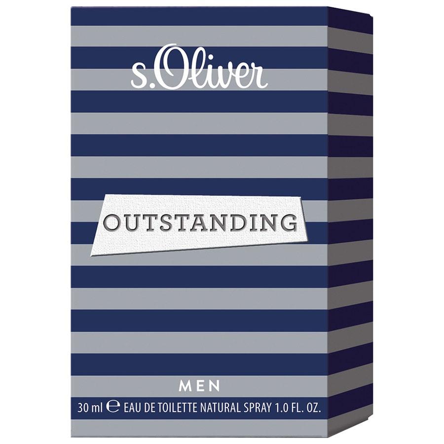 s.oliver outstanding men eau de toilette (edt) online kaufen bei, Badezimmer ideen