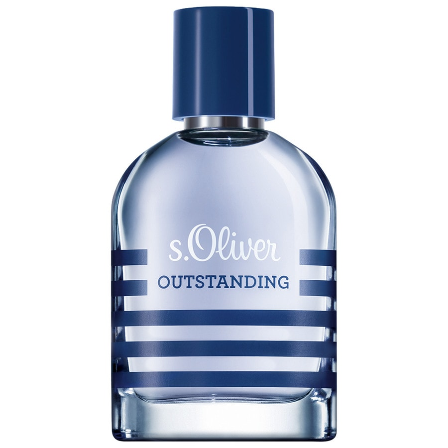 s.Oliver Herrendüfte Outstanding Men After Shave Lotion 50 ml