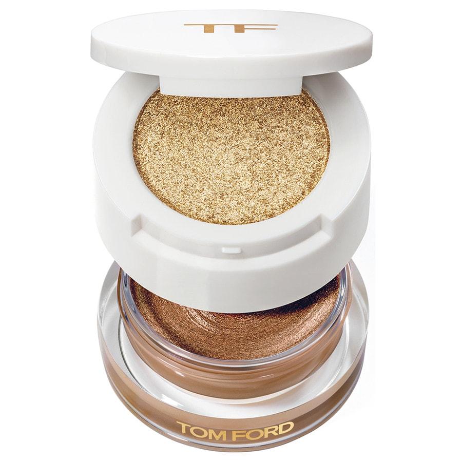 Tom Ford Augen-Make-Up Golden Peach Lidschatten