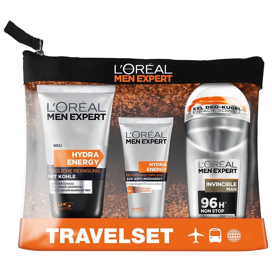 L´Oréal Men Expert Deodorant  Gesichtspflegeset 1.0 st