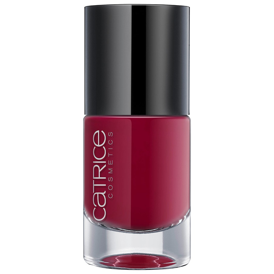 Catrice Ultimate Nagellack Nr. 94 - It´s A Very Berry Bash