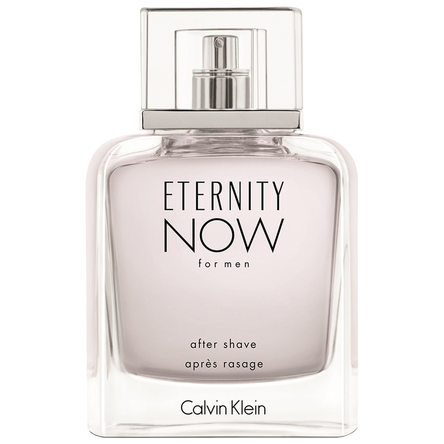 Calvin Klein Eternity Now for Him Aftershave