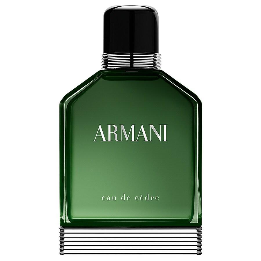Giorgio Armani Armani Eau de Cèdre EdT