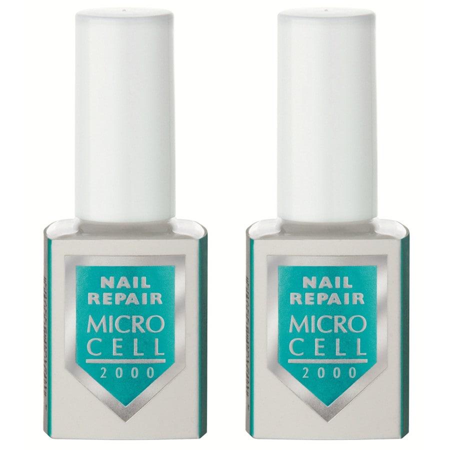 microcell nail repair set nagelh rter online kaufen bei. Black Bedroom Furniture Sets. Home Design Ideas