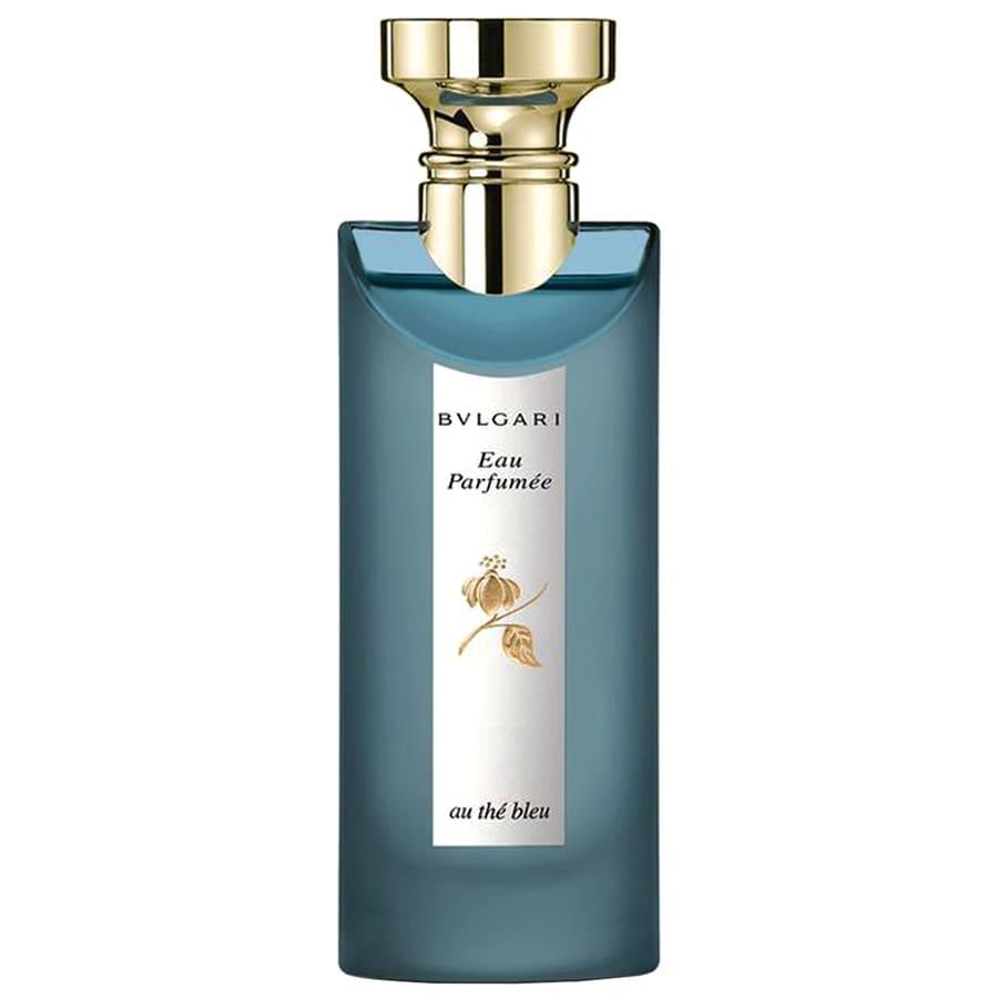 Bvlgari Unisexdüfte Eau Parfumée au Thé Bleu Eau de Cologne Spray 75 ml