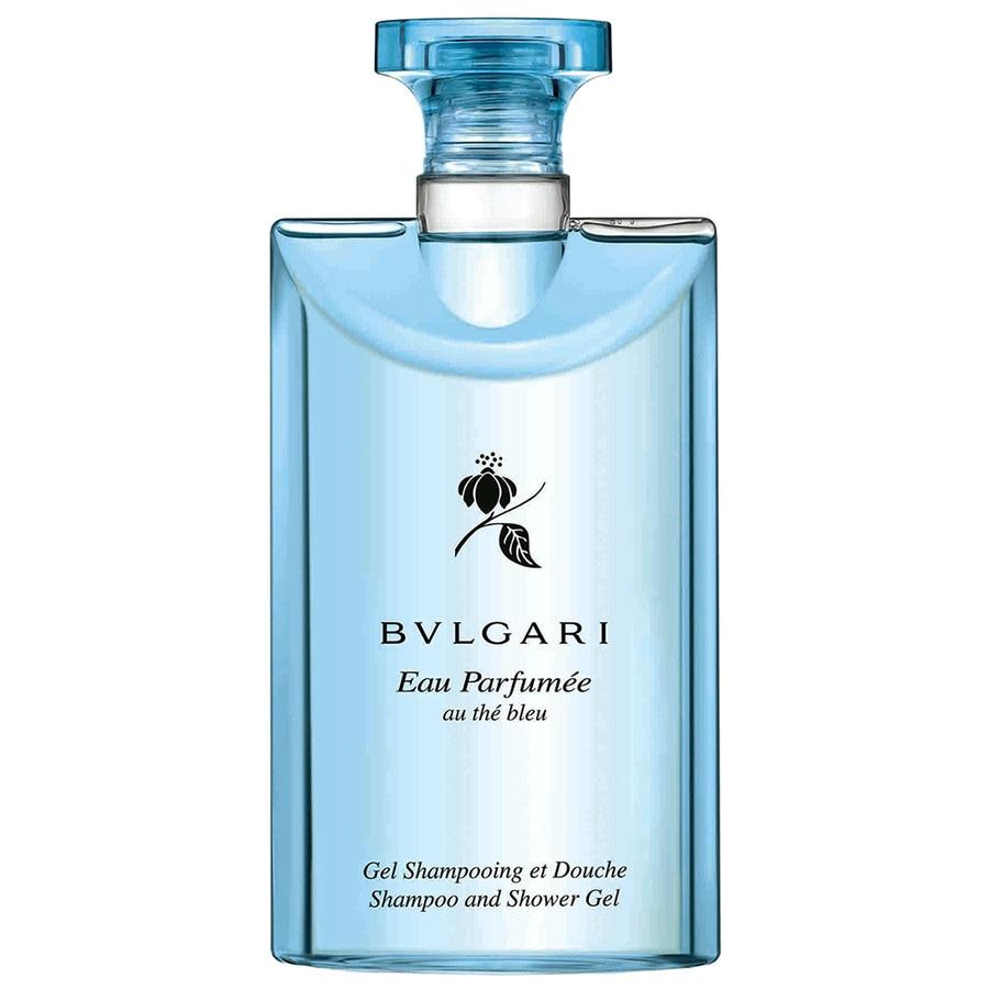 Bvlgari Unisexdüfte Eau Parfumée au Thé Bleu Shampoo & Shower Gel 200 ml