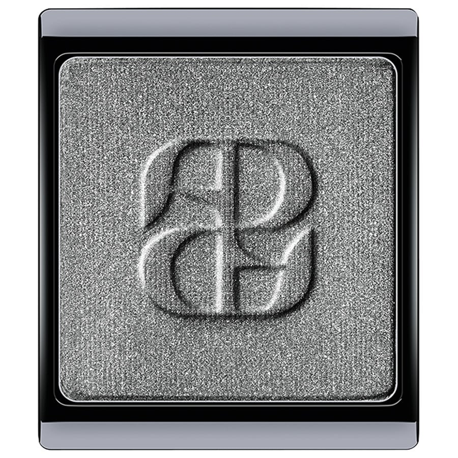 Artdeco Make-up Augen Long-Wear Eyeshadow Nr. 258 Satin Green Grey 1,50 g