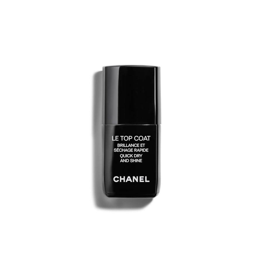 CHANEL Le Top Coat Nagelüberlack Transparent 1 Stk
