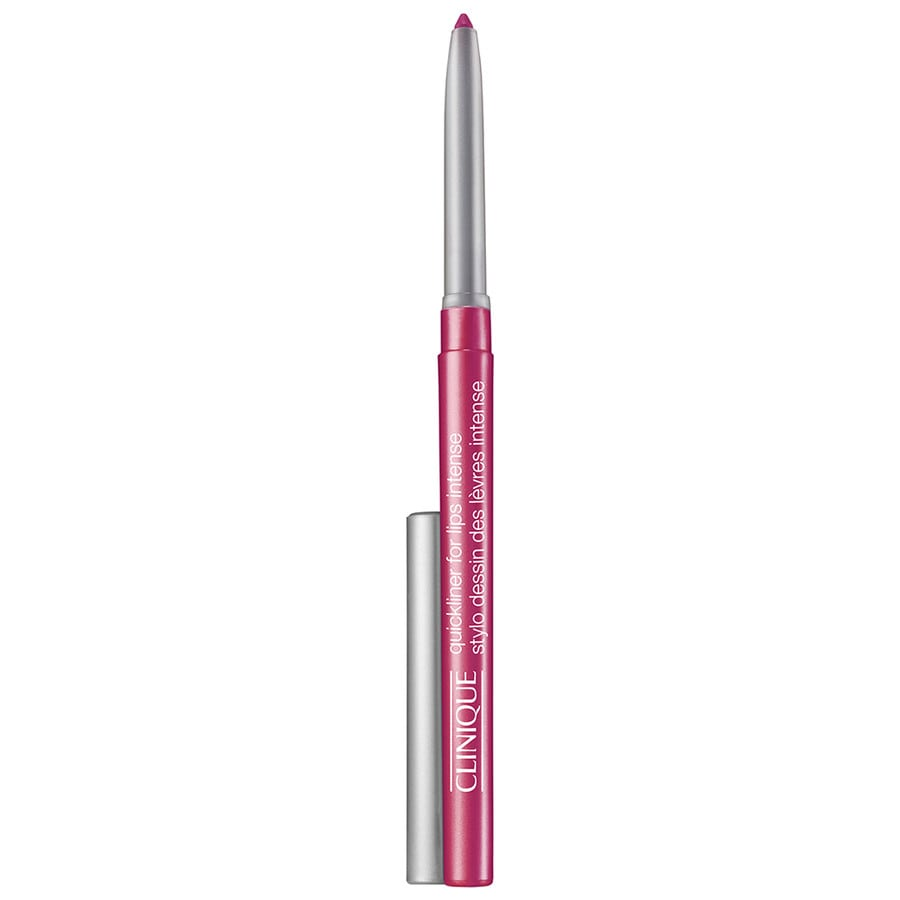 Clinique Make-up Lippen Quickliner for Lips Intense Nr. 09 Jam 0,26 g