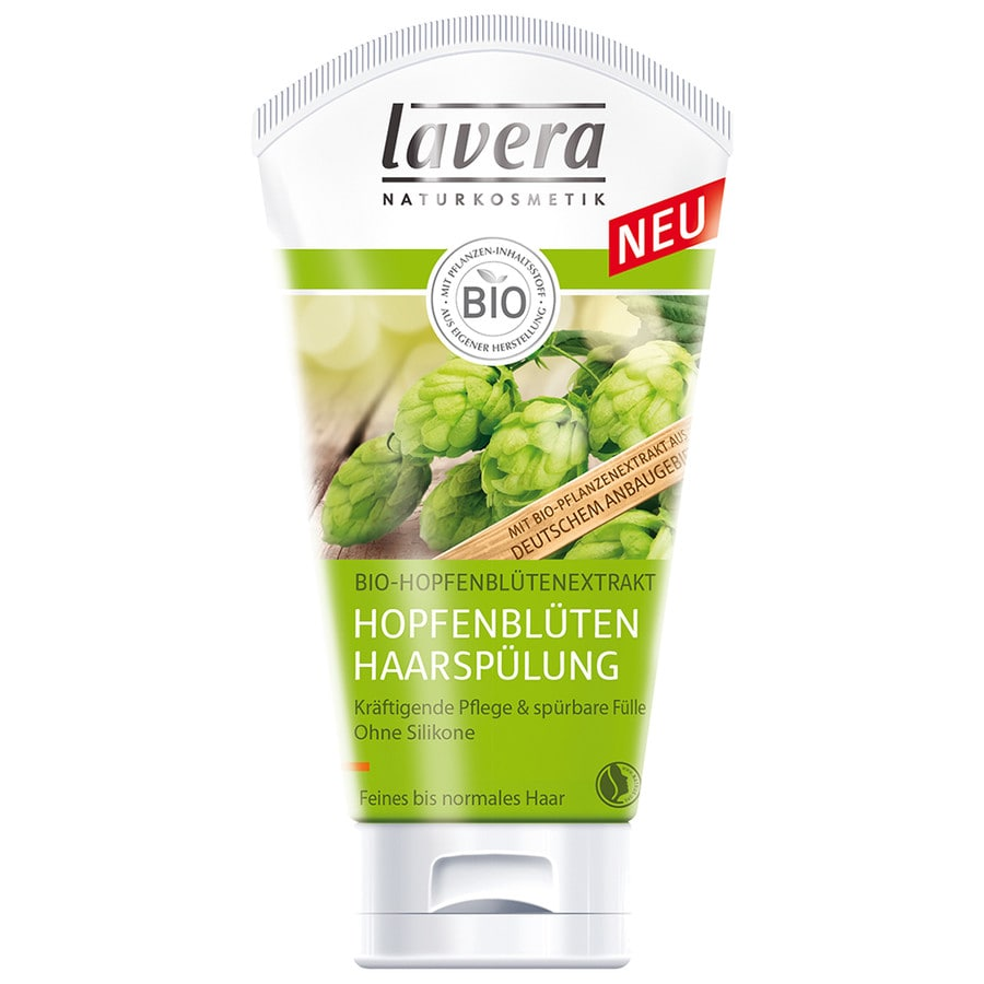 Hopfenblüten Spülung Haarspülung 150 ml
